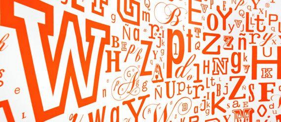 ¿Qué quieres decir? Cómo las fuentes aportan significado al diseño web