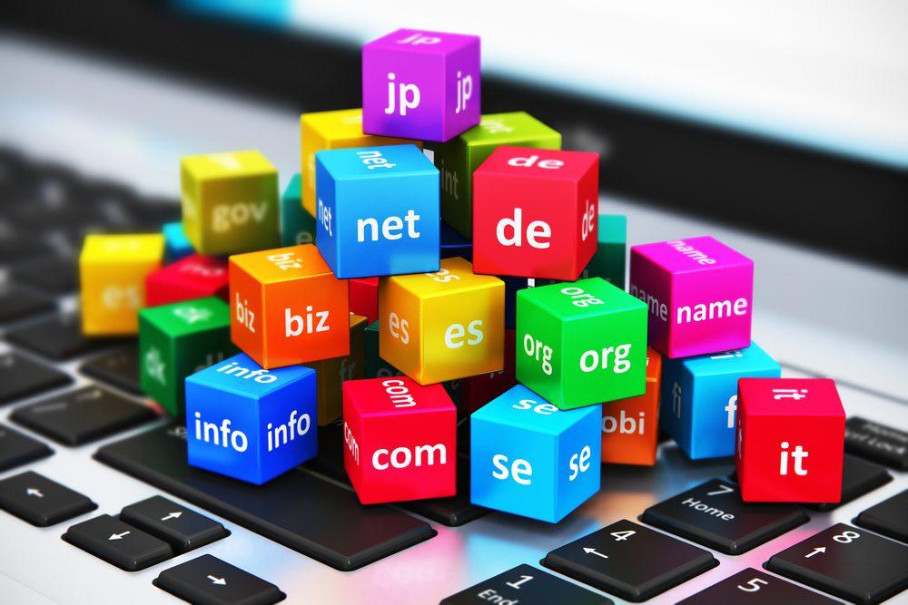 Registro de Dominios: diferencias entre nombres de dominio