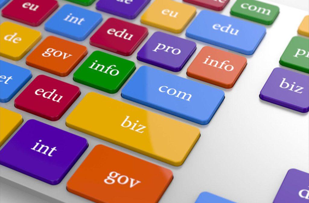 15 consejos para elegir tu dominio