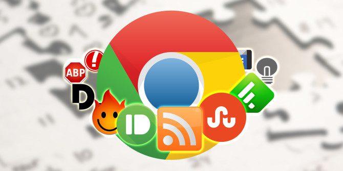 Extensiones de Chrome para ser más productivos