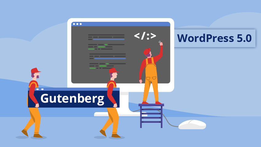 ¿Qué Hay de Nuevo en WordPress 5.0 – ¿Cómo Prepararse para Gutenberg?