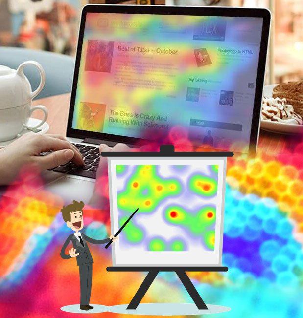 Heatmap, ¿qué es eso?: planifica al calor de tu web