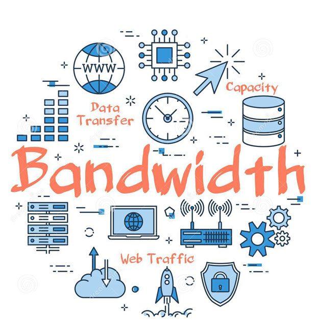 ¿Qué es y qué importancia tiene el Ancho de Banda, Bandwidth o Transferencia en un plan de hosting?