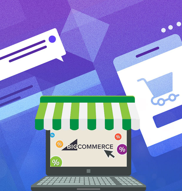 Una Nueva Alternativa a WooCommerce – Hola BigCommerce