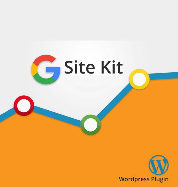 Site Kit: Monitoreos esenciales de tu sitio WordsPress en un sólo plugin de Google.