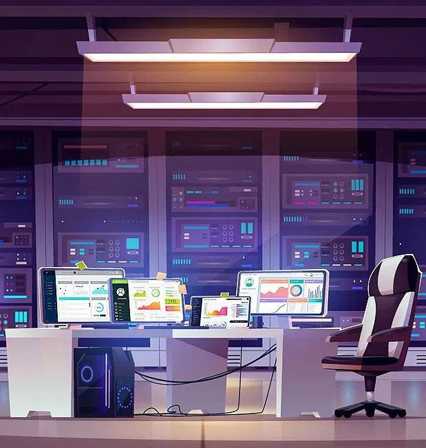 Monitorea, optimiza y administra todos tus sitios wordpress desde un único panel de control